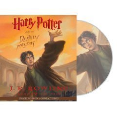 Harry Potter and the Deadly Hallows [AUDIOBOOK/AUDIO CD] [UNABRIDGED]