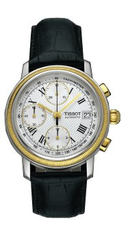 Tissot T-Or Bridge Port t71.0.427.33