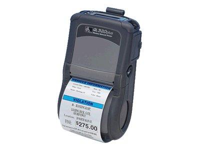 Zebra - QL 320 Plus - Imprimante d'étiquettes - N