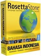 Rosetta Stone Premium 1 - Indonesisch