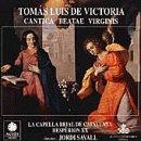 Cantica Beatae Virginis [Import anglais]
