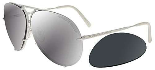 Porsche Design Sonnenbrille (P8478 P 69)