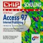CHIP Schulung digital 2.0, CD-ROMs, Access 97 Internet Publishing, 1 CD-ROM