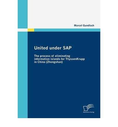 [(United Under SAP )] [Author: Marcel Gundlach] [Aug-2009] par Marcel Gundlach