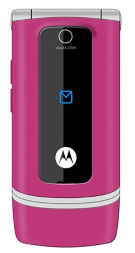 Lenovo W375 pink Handy