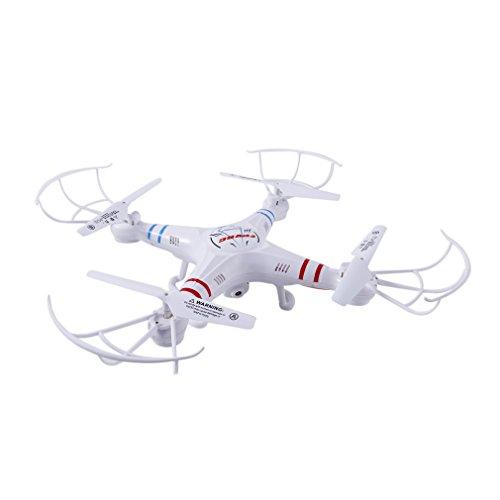 FPVRC RC Quadcopter Drone Camera X5C-1 Aereo Elicottero Giocattolo E l'altezza Attesa Funzione 2.4G Senza Testa Flip 3D Di Volo Dell'aeroplano Una Chiave Elicottero Casa Telecomando
