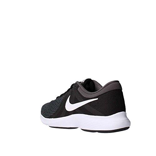 Nike Revolution 4, Chaussures De Course À Pied Pour Homme Noir