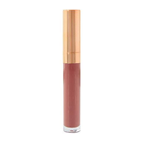 Brillant à Lèvres Hydratant Rouge à Lèvres Pearl Lip Glaze trada 6 couleurs Nude Velvet Brillant Lip-Gloss Rouge à Lèvres Crème Lèvres Cosmétique Beauté Maquillage