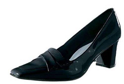 Linea Tesini  Pumps, Escarpins pour femme Noir - Noir