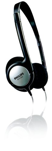 Philips SHP1800/00 Auriculares interior cable TV