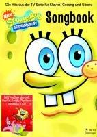 Spongebob Songbook Piano, Voix, Guitare