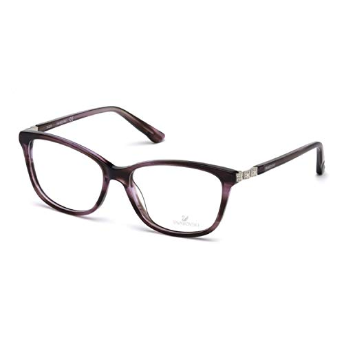 Swarovski Gilberta SK5185 C54 083 (violet/other / ) Brillengestelle