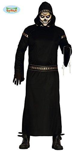 �m für Herren Gr. M/L, Größe:L (König Kostüm Für Männer)