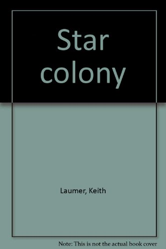 Title: Star colony
