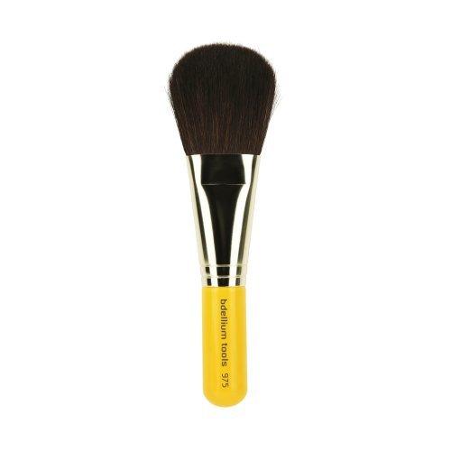 Bdellium Tools Professional Antibacterial Makeup Brush Travel Line - Mixed Powder 975