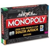 Winning Moves Monopoly-Copa Mundial de la FIFA