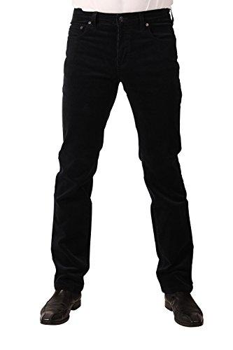 Pioneer 1144-3213-590 Cord-Stretch-Jeans Ron Darknavy: Weite: W34   Länge: L30