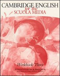 Cambridge English for the Scuola media. Workbook. Con Audiocassetta. Per la Scuola media: 3