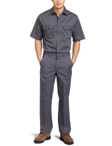 Carhartt Shirt Twill Work grau