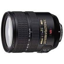 Nikon AF-S - Objetivo (f/3,5-5,6; 24-120 mm)