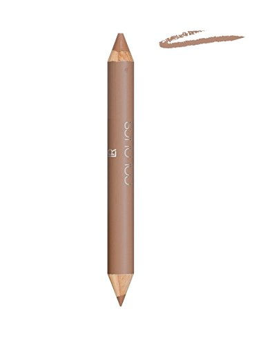 Colours Eyebrow Double-Pencil Cashmere Creme -