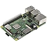Raspberry Pi 3 Model B+ Barebone (aus EU Produktion)