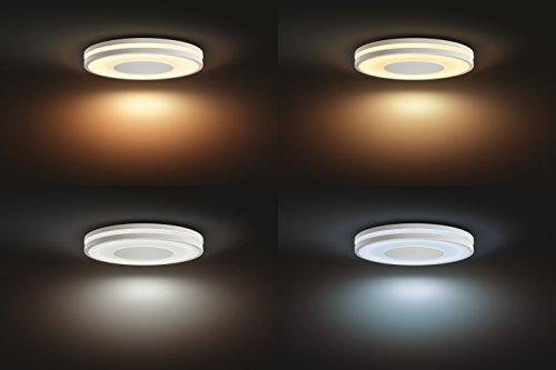 Plafoniera Quadrata Philips : Lampadario da soffitto led plafoniera lampada