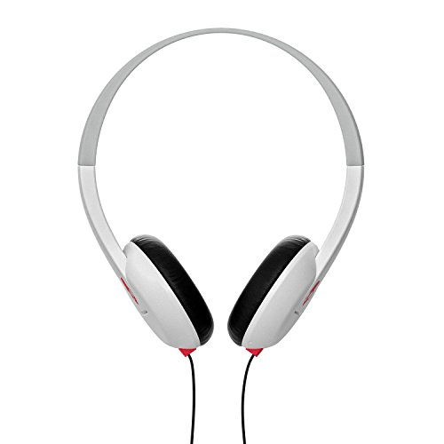 Skullcandy S5URHT Uproar On-ear White