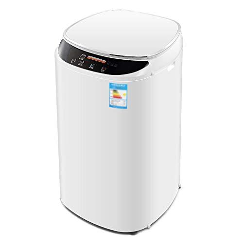 A Washing Machine Mini Lavadora - Secadora Completamente