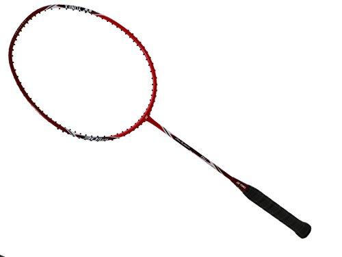 Yonex Arcsaber Licht 15I iSeries arc-lt15iex Rot Badminton Schläger (5u-g5) (Collection Vertikale Box)