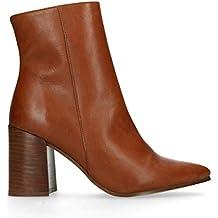 Suchergebnis auf für: Cognacfarbene Stiefeletten