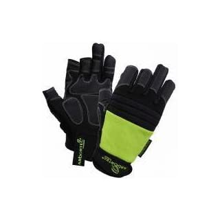 ARBORTEC AT1100 CHAINSAW AND CLIMBING GLOVES 3 DIGIT (9)