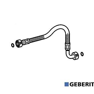 Geberit – Latiguillo Flexible, Para Cisterna Empotrada Geberit Sigma 8 Cm (243.175.00.1)