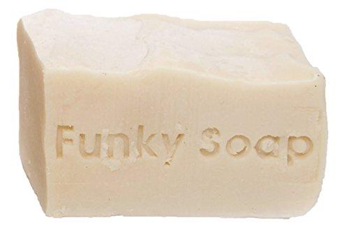 Handcrafted Skin Healing Zinc Soap Bar 120g