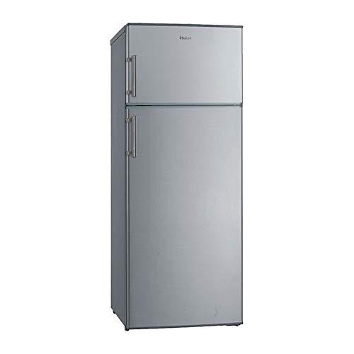 Haier HTM-546S réfrigérateur-congélateur Autonome Argent 210 L A+ - Réfrigérateurs-congélateurs (210 L, 42 dB, 2 kg/24h, A+, Argent)