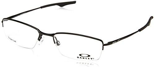 Preisvergleich Produktbild Ray-Ban Herren Brillengestelle Wingback,  Schwarz (Negro),  53