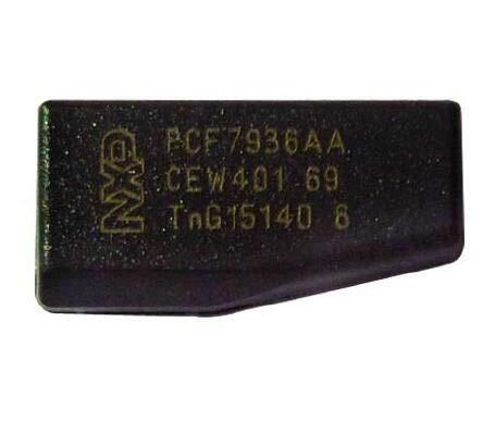 ID44 T15 Wegfahrsperre Transponder Chip Keramik Unprogrammiert. Für Autoschlüssel. - INION