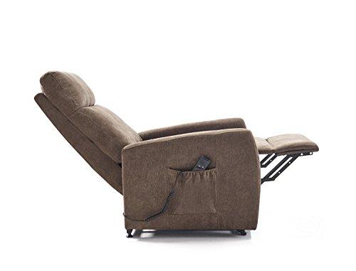 Confortchoice poltrona reclinabile elettrica help martine