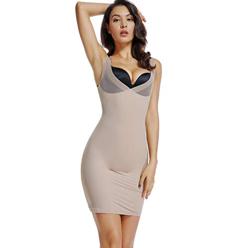 Joyshaper - Sottoveste Model_Number.valuelanti - Donna Beige S