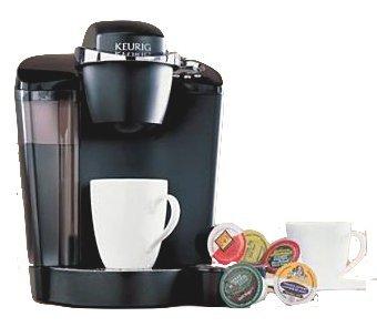 Keurig K140 Coffee Machine (UK Spec) by Keurig Order pods from www.hydr8coffee.co.uk