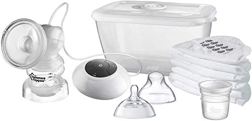 Tommee Tippee Closer to Nature - Sacaleches eléctrico