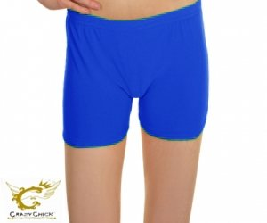 Angies-Girls-Kids-Neon-Lycra-Stretchy-Dance-Sports-Hot-Pants-Shorts-Knickers-in-Different-Colours-and-Sizes-5-12-Years