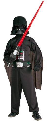 Original Lizenz Darth Vader Star Wars Starwars Kostüm -