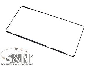 NG-Mobile Sony Xperia Z C6603 Kleber für Backcover Rückplatte Akkudeckel