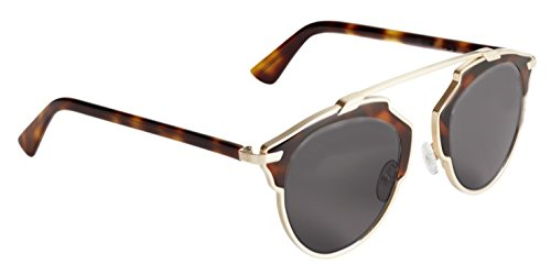 dior-reflected-style-sunglasses-ecaille-mat-with-pouch-and-cleaning-cloth-black-and-silver-2-black