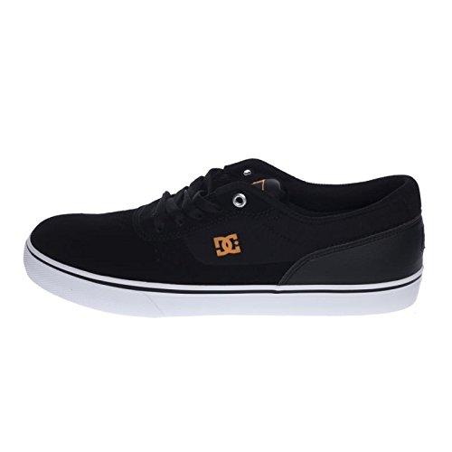 7acc00690e Dc Shoes Switch S Zapatillas De Caña Baja