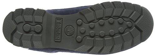 Timberland  Eurosprint Hiker, Bottes Classiques homme Bleu (Black Iris)