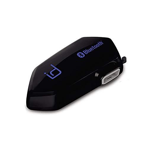 Sharplace R/écepteur Bluetooth Convertisseur Bluetooth Transmetteur avec M/âle /À M/âle Connecteur Prise 3.5mm BT6