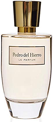 Pedro Del Hierro Le Parfum For Women - Eau de Parfum, 100 ml