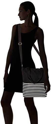s.Oliver (Bags) - 39.802.94.4450, Borsa Donna Nero (Black/schwarz)
